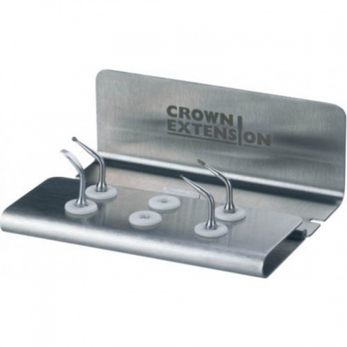 Набор насадок для скайлера Crown Extension kit